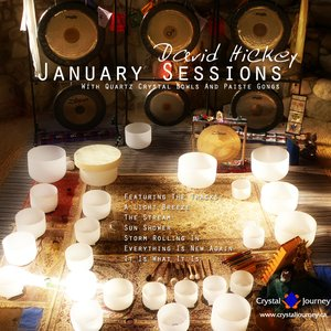 Image for 'January Sessions'