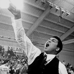 Image pour 'Muhammad Ali'