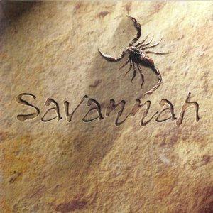Image for 'Savannah'