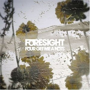 Image for 'FORESIGHT'
