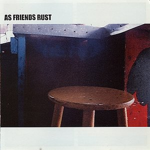 Image for 'As Friends Rust'