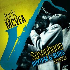 Imagen de 'Saxophone Rhythm & Blues Greats 1945-1958'