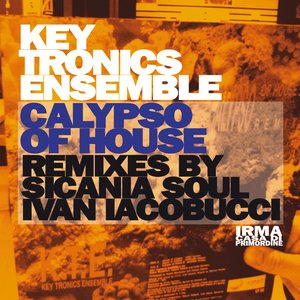 Image for 'Calypso of House'