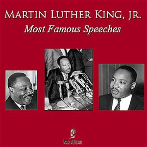 Image for 'Most Famous Speeches'