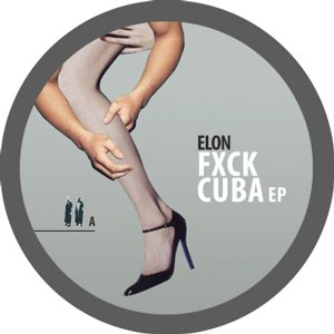 Image for 'Fxck Cuba'