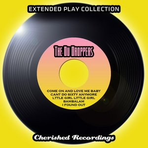 Image for 'The Extended Play Collection - The Du Droppers'