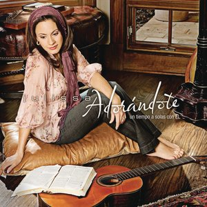 Image for 'Adorándote: Un Tiempo A Solas Con El'