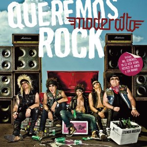 Image for 'Queremos Rock'