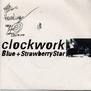Bild für 'Clockwork'