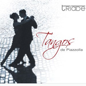 Image for 'Tangos De Piazzolla'