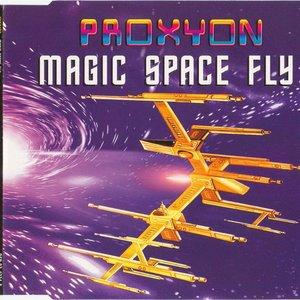 Imagen de 'Magic Space Fly'