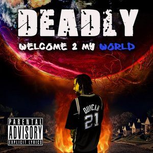Image for 'Welcome 2 My World'