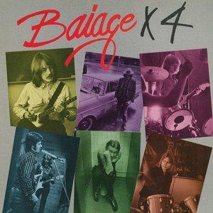 Image for 'Baiage X 4'