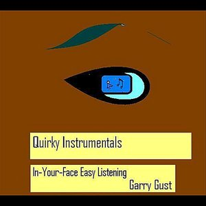 Image pour 'Quirky Instrumentals'