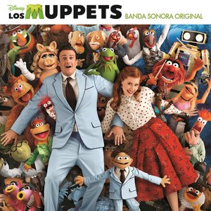Image for 'Los Muppets'