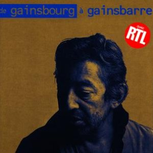 Image for 'Serge Gainsbourg - De Gainsbourg A Gainsbarre'