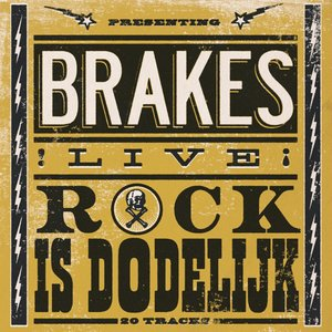 Bild für 'Rock Is Dodelijk'