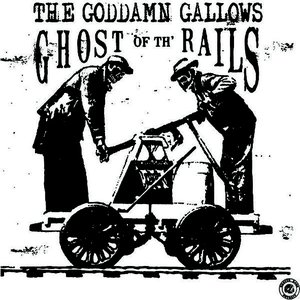 Image pour 'Ghost of the Rails'