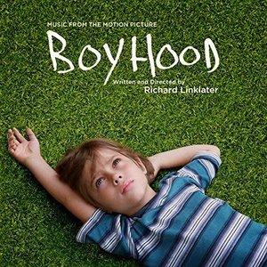 Image for 'BOYHOOD'