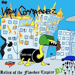 Image for 'Relics of the Flowbee Empire (DX)'