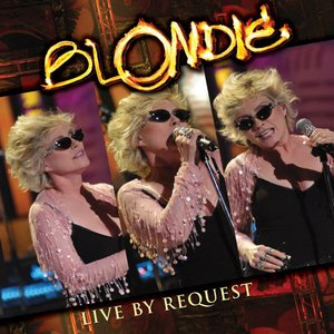 Image for 'Live By Request'