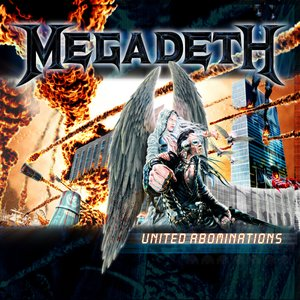 Image for 'United Abominations'