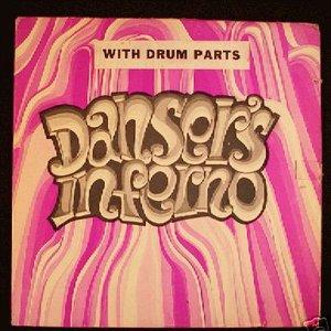 Bild für 'Danser's Inferno'