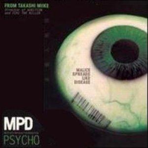 Imagem de 'MPD Psycho Soundtrack'