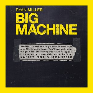 Image for 'Big Machine'
