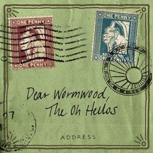 Imagem de 'Dear Wormwood'