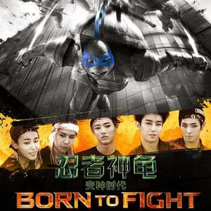 Image for 'Born to Fight'