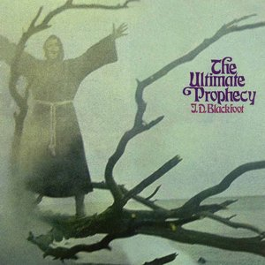 Image for 'The Ultimate Prophecy'