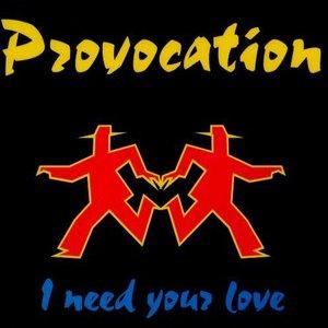 Immagine per 'I Need Your Love'
