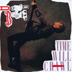 Image pour 'Time Will Crawl'