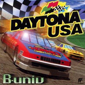 Image for 'DAYTONA USA'