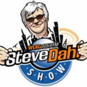Image for 'Steve Dahl Show'
