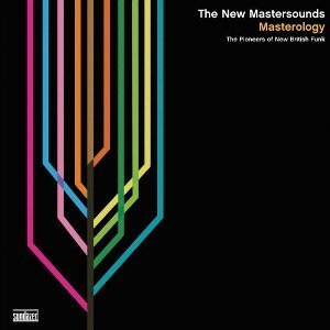 Image for 'Masterology: The Pioneers Of New British Funk'