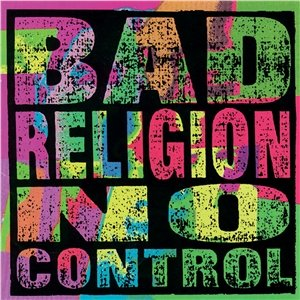 Image for 'No Control (Re-Issue)'