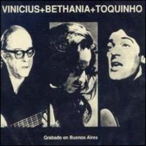 Imagen de 'En la Fusa con Maria Bethania y Toquinho'