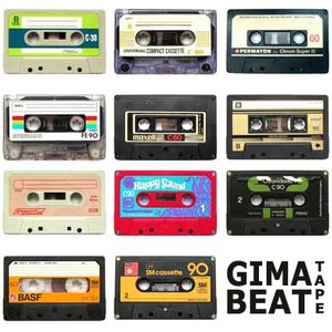 Image for 'Gima Beat Tape'