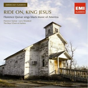 Image for 'Ride on, King Jesus'