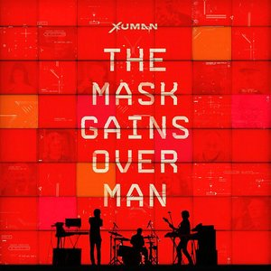 """The Mask Gains Over Man""的封面"