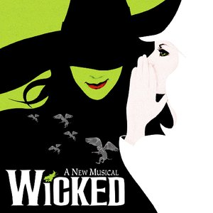 Image for 'Wicked (Original Broadway Cast)'