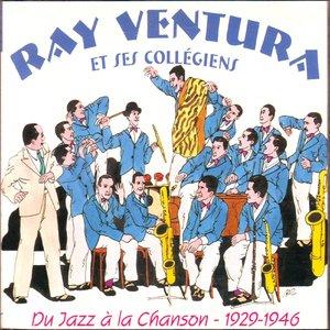 Imagen de 'Du jazz a la chanson'