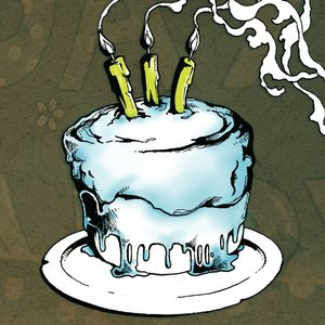 Image for 'Happy Birthday, Kyle'