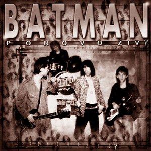 Image for 'Batman'