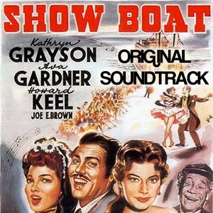 """Image for 'Can't Help Lovin' That Man (Original Soundtrack Theme from """"Show Boat"""")'"""