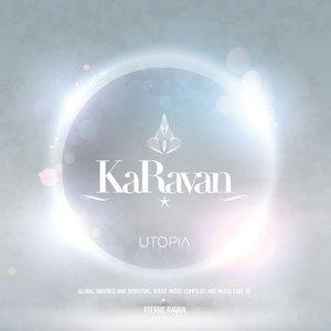 Image for 'KaRavan - Utopia, Vol. 8 (Compiled by Pierre Ravan)'