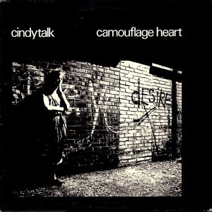 Image for 'Camouflage Heart'