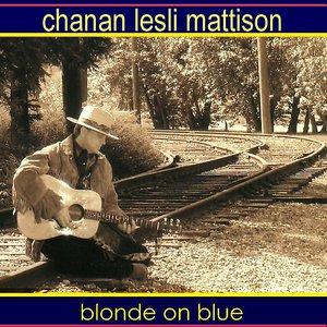 Bild för 'Blonde on Blue'